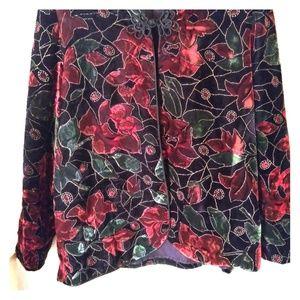 Liz Baker Vintage jacket